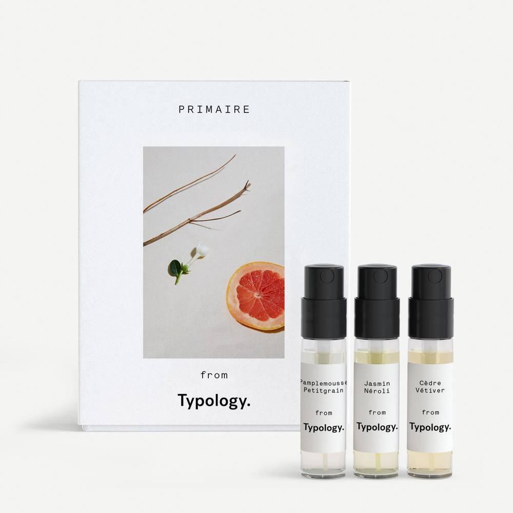 échantillons de parfums coffret 1 produits + étui