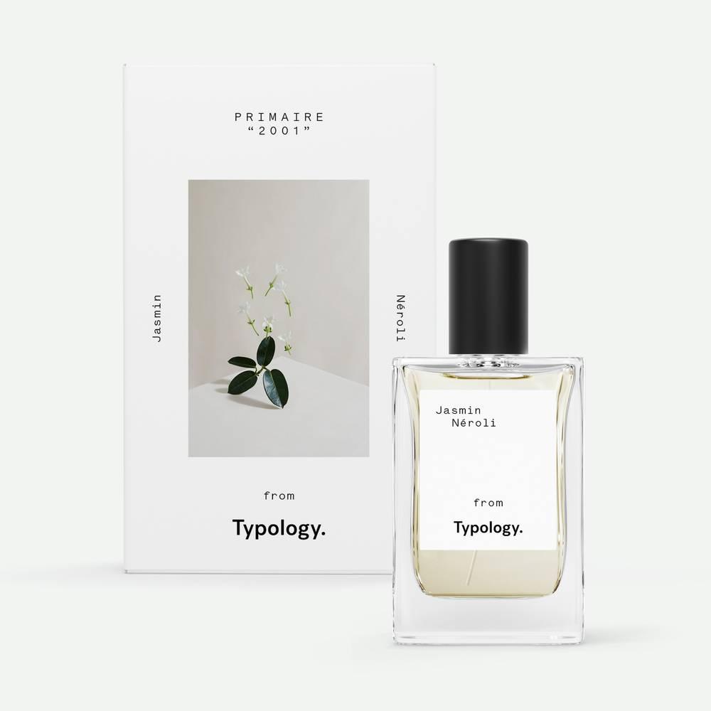 Eau de parfum jasmin néroli de 30ml