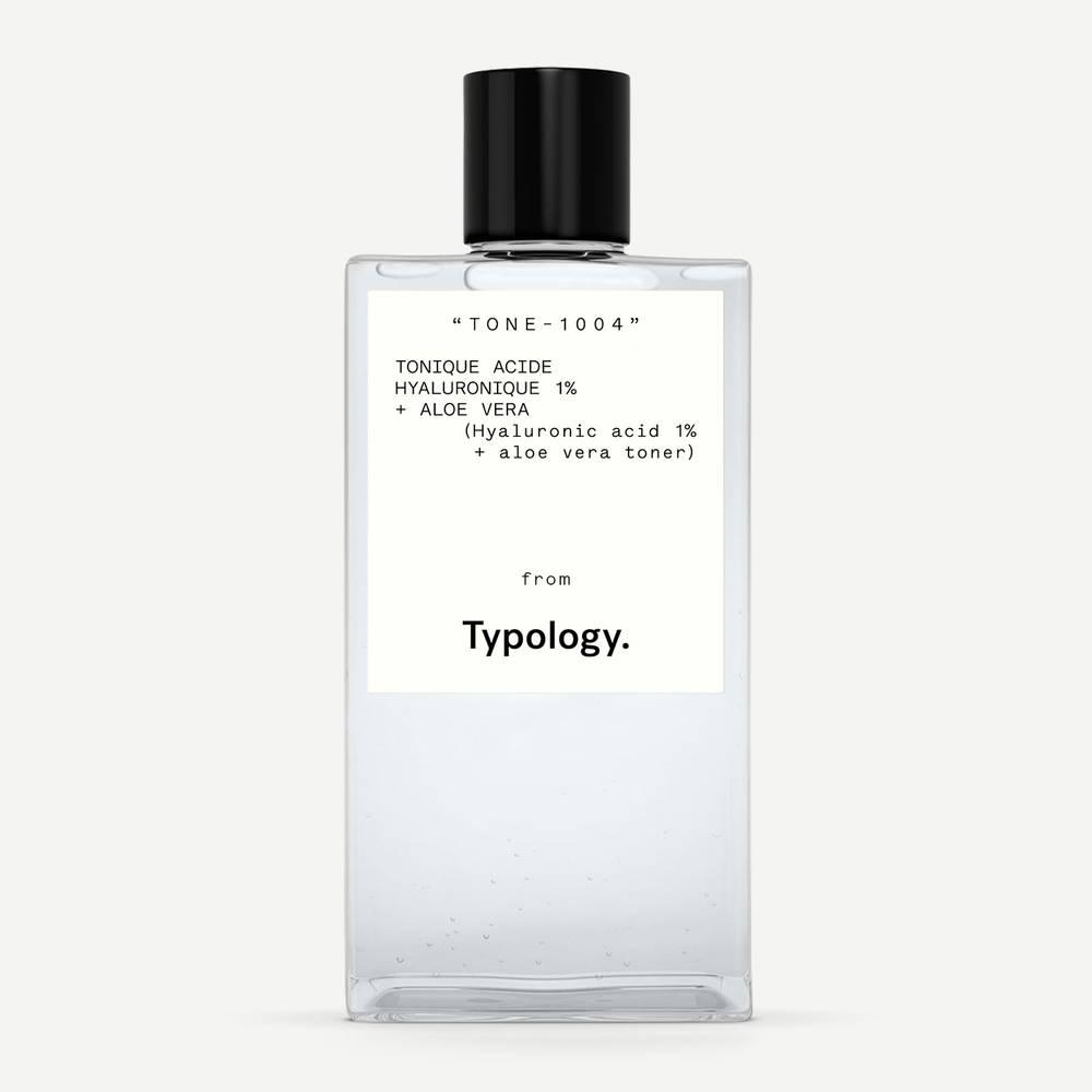 Tonique hydratant