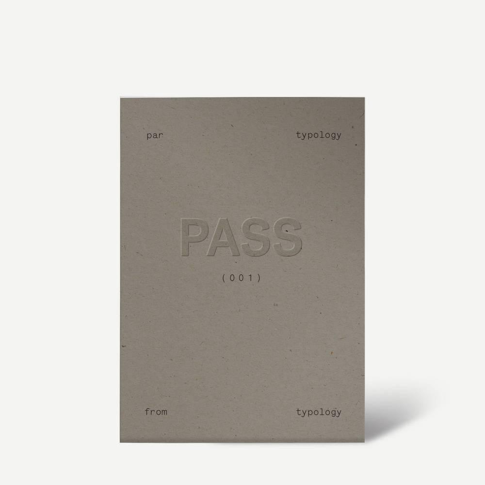Typology Pass